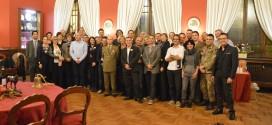 Alleanza dei Cervelli - Milano - Caserma Perrucchetti - 1
