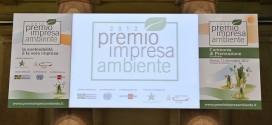 Impresa in Corso - VII edizione Premio Impresa Ambiente