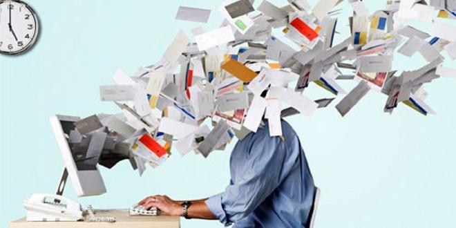 Come gestire le e-mail in maniera efficiente