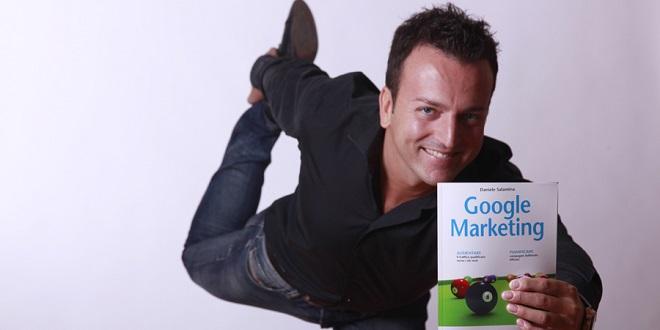 Intervista a Daniele Salamina, web-imprenditore per scelta di vita