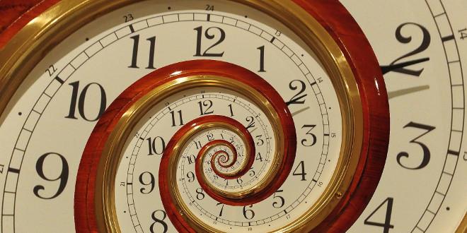 6 passi per sfruttare al meglio il tempo a disposizione