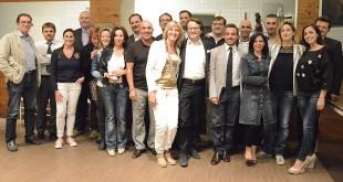 Alleanza dei Cervelli Ippodromo San Siro Milano