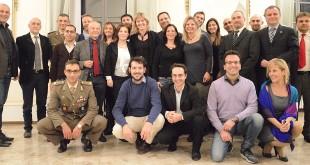 Alleanza dei Cervelli - Scuola Militare Teuliè