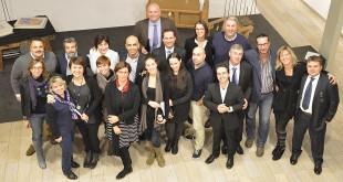 Alleanza dei Cervelli Spazio Lavit Varese