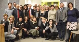Alleanza dei Cervelli QKing Corestaurant Milano