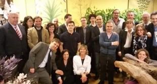 Alleanza dei Cervelli al Capoverde di Milano