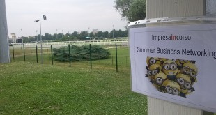 Summer Business Networking Milano Hip Nic San Siro Luglio 2016