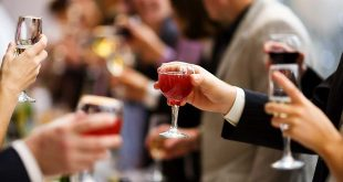 Imparare il business networking da un calice di vino!
