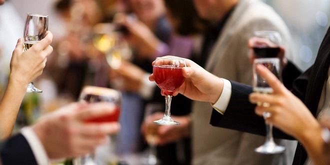 Imparare il business networking da un calice di vino!
