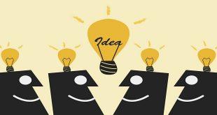 Oggi voglio parlare di Brainstorming e di Alleanze di Cervelli!